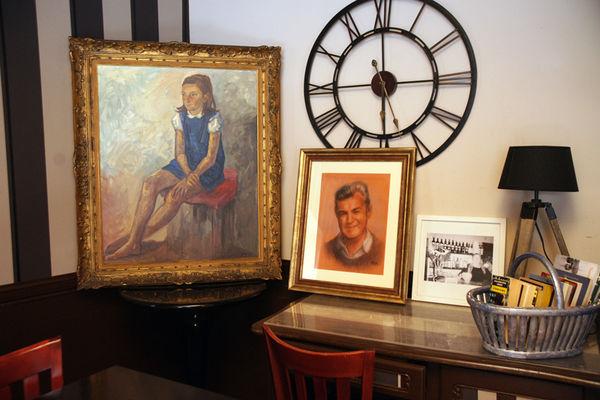 Bar Chez Cathy - Penmarc'h - Pays Bigouden  (1)