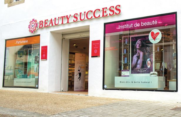Beauty Success - Pont-l'Abbé - Pays Bigouden - 1