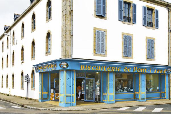 Biscuiterie de Pont-l'Abbé - Pays Bigouden (6)