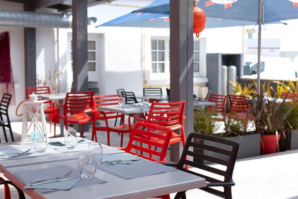 Le Bistrot de l\'Océan - Restaurant - Penmarch | Destination Pays ...
