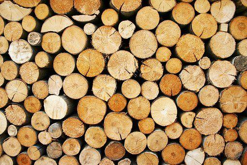 Bois de charpente -copyright Pixabay