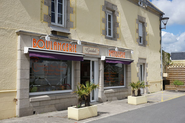 Boulangerie - Guidal - Plobannalec Lesconil - Pays Bigouden - 1