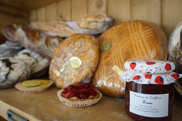 Boulangerie Les Gourman'd'isent - Combrit-Ste-Marine - Pays Bigouden - 1