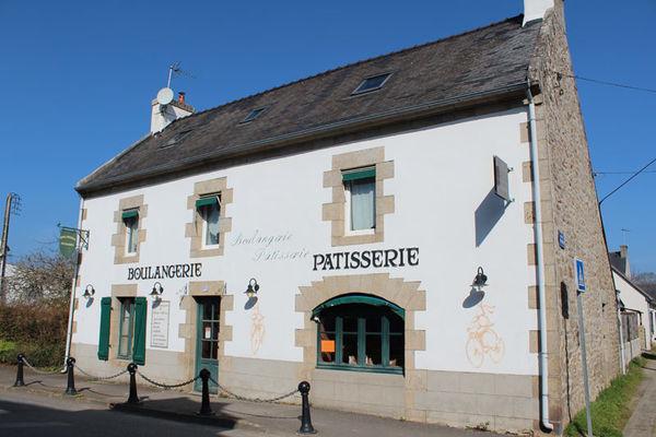 Boulangerie Les Gourman'd'isent - Combrit-Ste-Marine - Pays Bigouden - 3