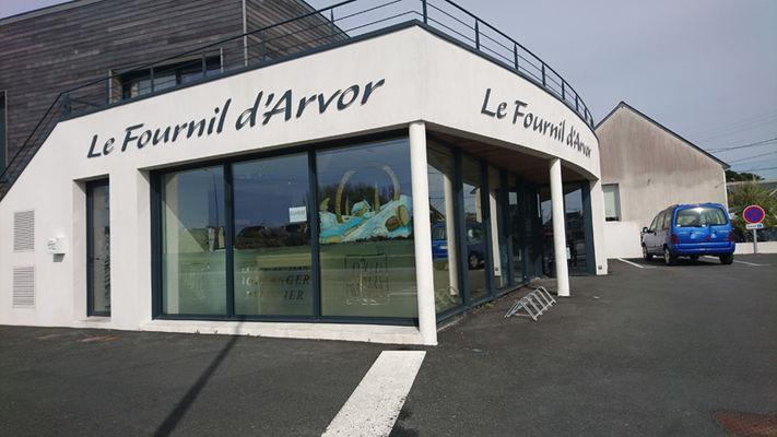 Boulangerie Pâtisserie Le Fournil d'Arvor - Guilvinec - Pays Biouden (6)