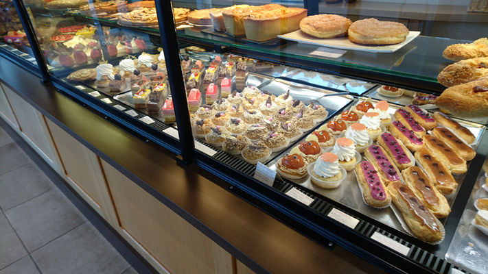 Boulangerie Pâtisserie Le Fournil d'Arvor - Guilvinec - Pays Biouden (10)