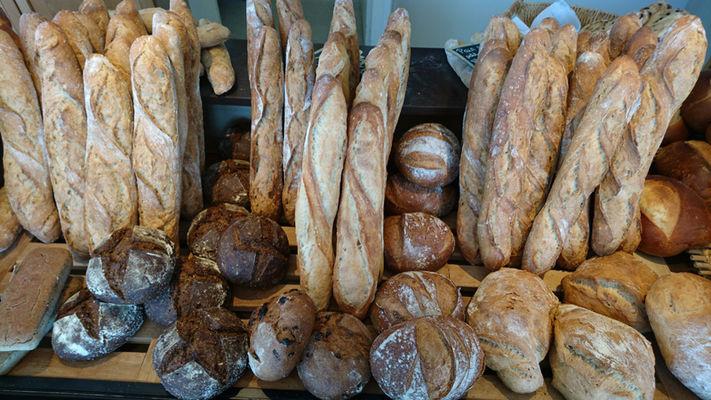 Boulangerie Pâtisserie Le Fournil d'Arvor - Guilvinec - Pays Biouden (11)