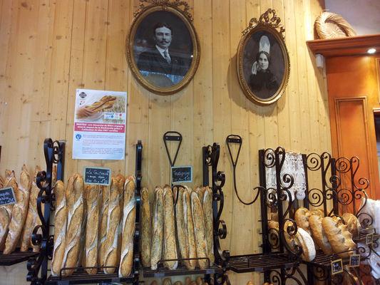 Boulangerie Struillou- Le Cléac'h - Pont-l'Abbé - Pays Bigouden (1)
