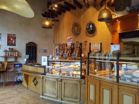 Boulangerie Struillou- Le Cléac'h - Pont-l'Abbé - Pays Bigouden (2)