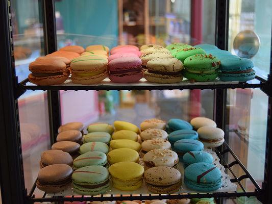 Boulangerie du Pahre Penmarch Pays Bigouden 5