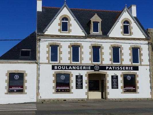 Boulangerie du Port-Penmarch-PaysBigouden