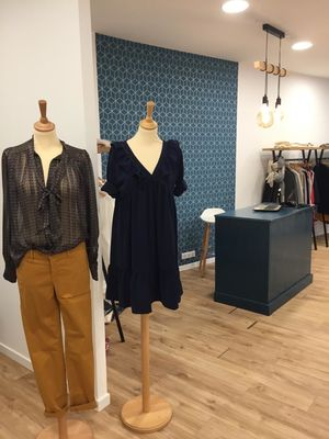 Boutiques-Romy