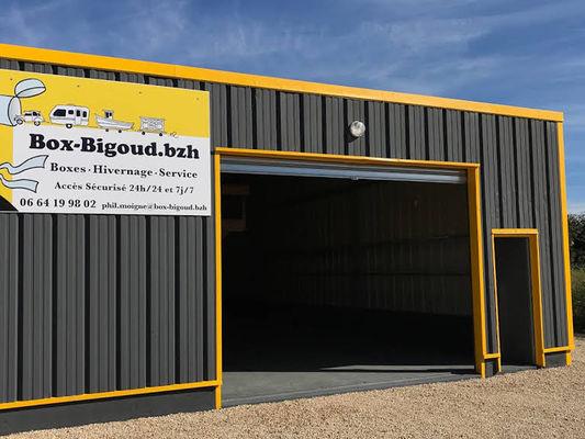 Box-Bigoud - Plobannalec - Pays Bigouden - 3