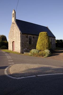Chapelle st Mathurin