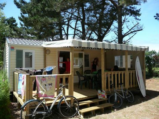 Camping Kerlaz - Tréguennec - Pays Bigouden - 5