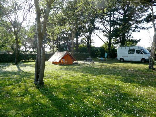 Camping Kerlaz - Tréguennec - Pays Bigouden - 7