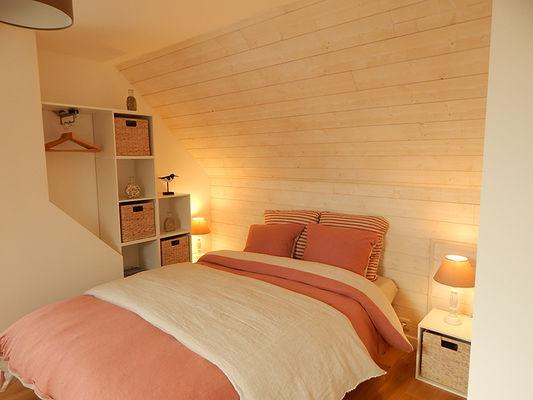 Chambres d'hôtes DURANEL Corine - Loctudy-Pays Bigouden Sud 2