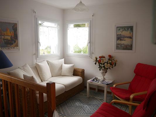 Chambres d'hôtes MARREC Line Loctudy Pays Bigouden Sud 3