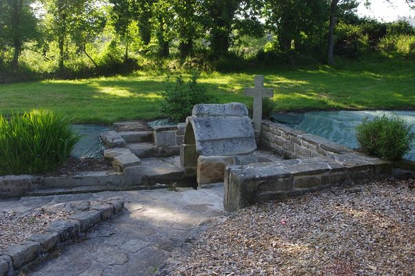 Chapelle Bonne Nouvelle - Plonéour-Lanvern (2)