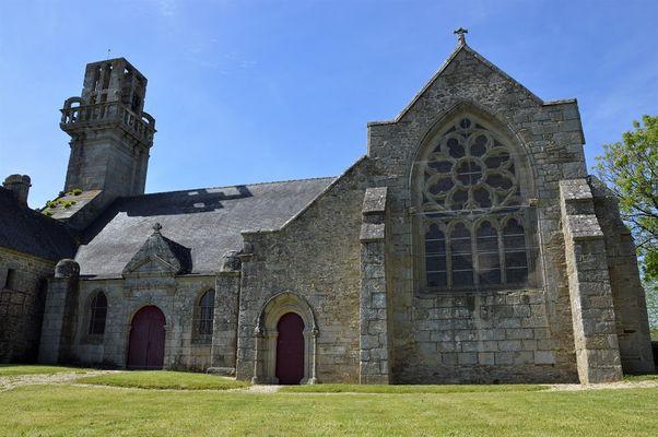 Chapelle Languivoa - Margaux Hamel (9)