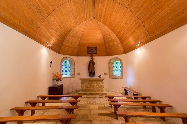 Chapelle Saint Ronan - Plozévet © Y Derennes (5)