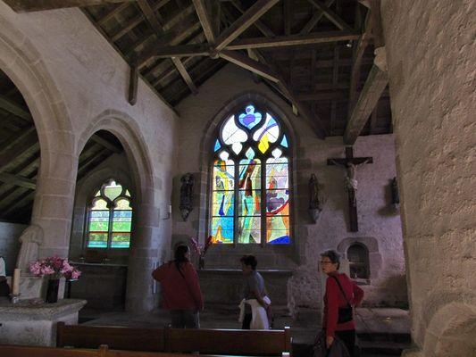 Chapelle Saint-Trémeur - Le Guilvinec - Pays Bigouden ©Le Baillif (4)