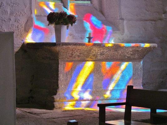 Chapelle Saint-Trémeur - Le Guilvinec - Pays Bigouden ©Le Baillif (3)