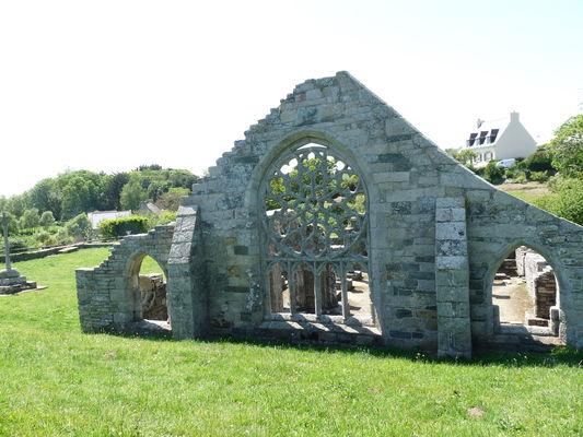 Chapelle de Languidou - Plovan (3)