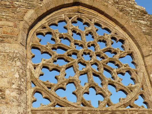 Chapelle de Languidou - Plovan (4)