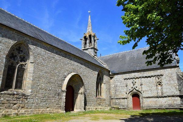 Chapelle trinité - Margaux Hamel (1)