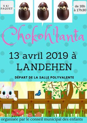 Chokoh' lanta