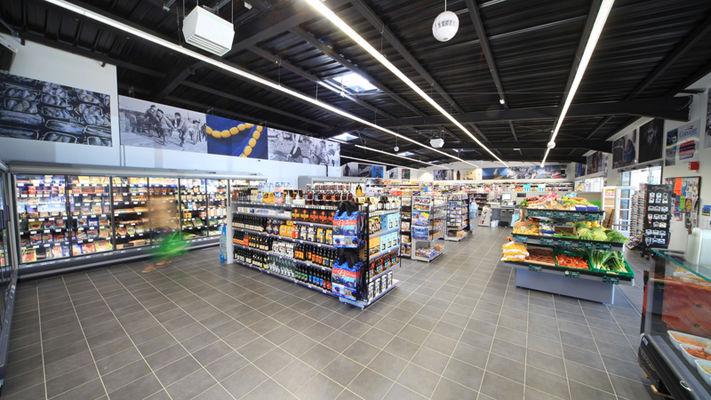 Supermarché Utile - Guilvinec - Pays Bigouden