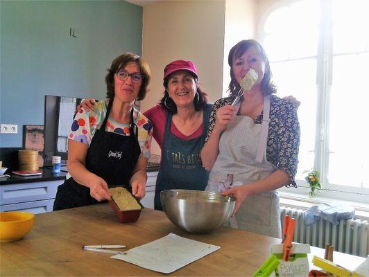 Cours De Cuisine Le Sarrasin Cest Malin Atelier Stage