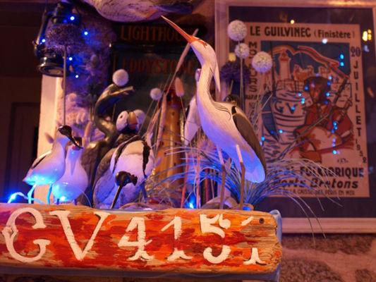Crêperie Ar Vag - Le Guilvinec - Pays Bigouden (8)