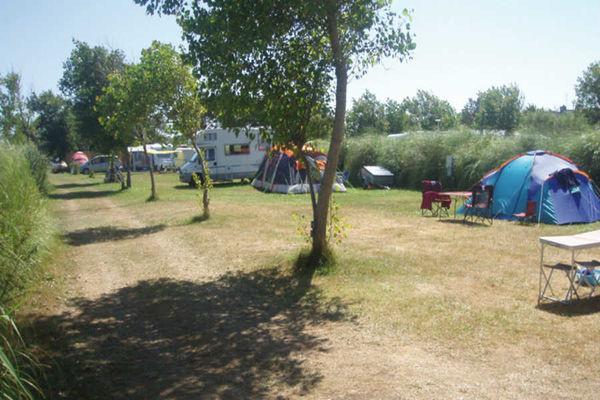 De la Joie - Camping