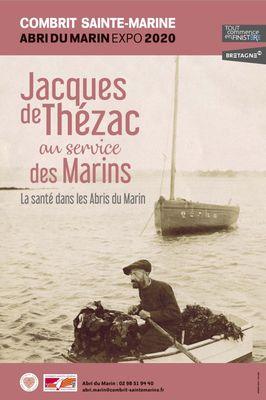 Exposition abri du marin - Sainte-Marine - Pays Bigouden