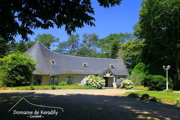 Domaine-de-Keradily