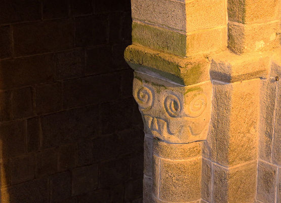 Eglise-romane-Loctudy-Pays-Bigouden-Sud©Cornuet-4