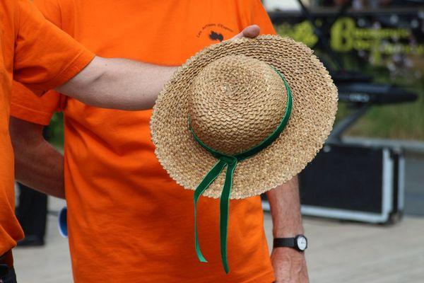 Fête du chapeau