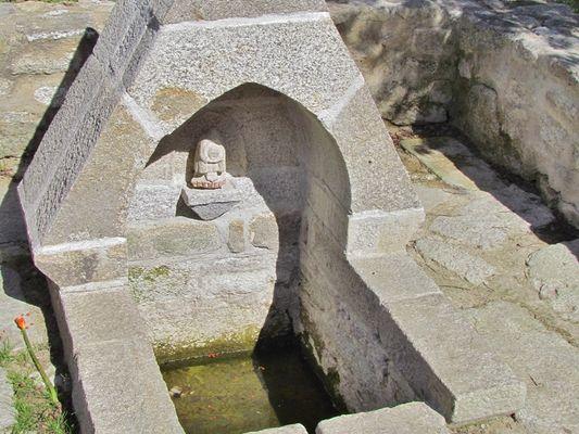 Fontaine de Saint-Trémeur - Le Guilvinec - Pays Bigouden ©Le Baillif (2)