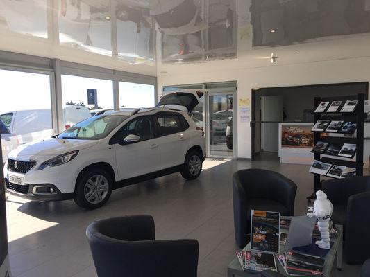 Garage Eurauto 2029 Peugeot - Guilvinec - Pays Bigouden  (4)