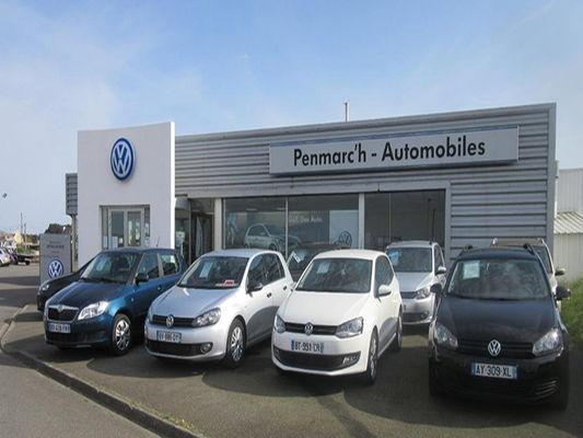 Garage LE COSSEC Penmarc'h Automobiles -Penmarch-Pays Bigouden1