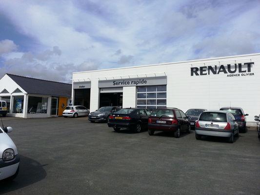Garage Renault SAS Olivier - Le Guilvinec - Pays Bigouden (2)