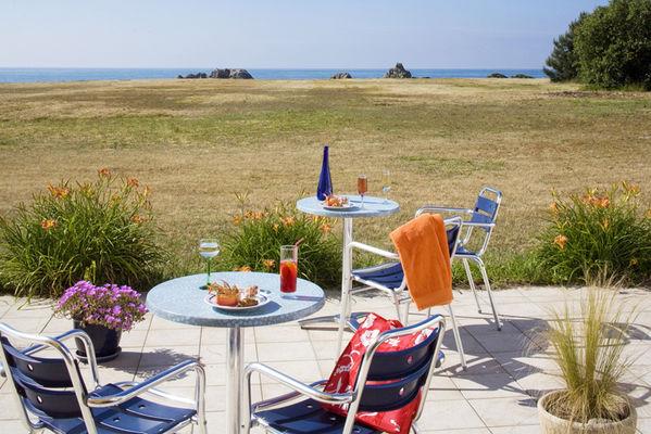 Grand hôtel des dunes - Lesconil -  Pays Bigouden - 6
