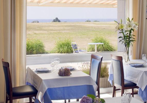 Grand hôtel des dunes - Lesconil -  Pays Bigouden - 7