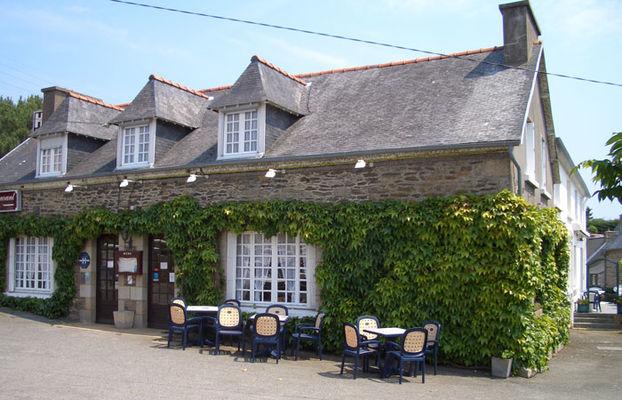 Hotel restaurant Bocher Ploubazlanec