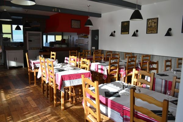 IT Le maracana restaurant 1