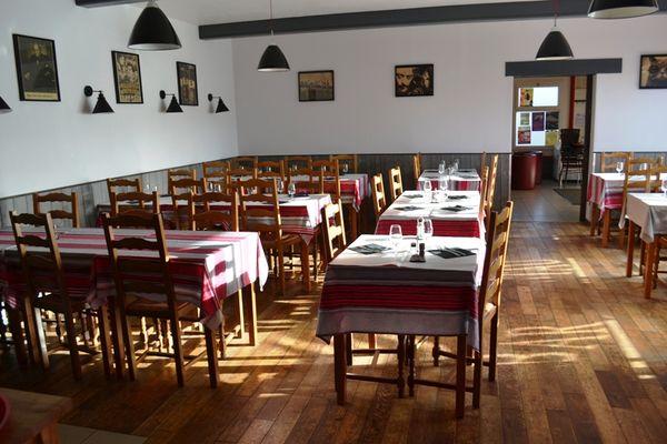 IT Le maracana restaurant 4