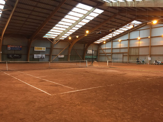 Karren Sports Tennis - Stages - Pont-l'Abbé -Pays Bigouden - 2