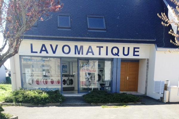 Laverie - Guilvinec - Pays Bigouden
